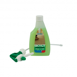 Rigostep Skylt Conditioner Spray & Wipe